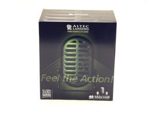 ALTEC LANSING XA3021 2.1 Speaker