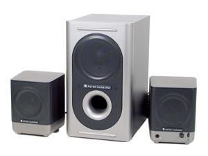 ALTEC LANSING 221 2.1 Speaker