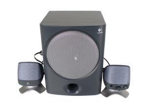 Logitech X-220 2.1 Speaker
