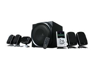 Logitech Z-5500 5.1 Digital Speaker System