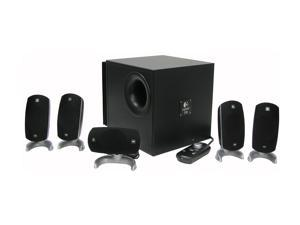 Logitech THX Z-5300e 5.1 Speaker