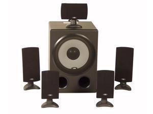 Cyber Acoustics CA-5001 5.1 Speaker