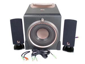 Cyber Acoustics A3780 2.1 Speaker
