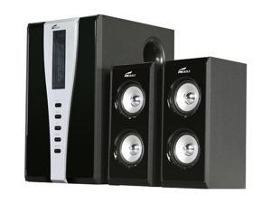 Eagle  ET-AR508LR-BK   140 Watts  2.1  Speakers