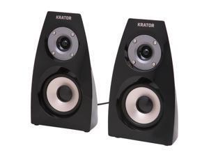 Kworld N4-20U16 2.0 USB Speakers