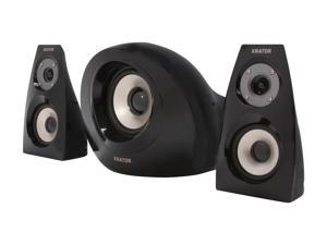 Kworld N4-21U26 2.1 USB Speakers