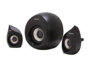Kworld N4-21U12 2.1 USB Speakers