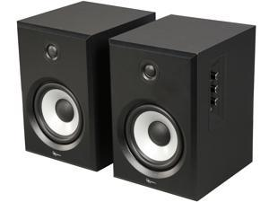 Rosewill BZ-201 Bluetooth 2.0 Speaker System, 50 Watts RMS- Best for Music, Movies, and Gaming Systems