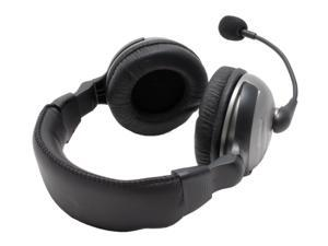 eDimensional Audio FX Circumaural Force Feedback Gaming Headset