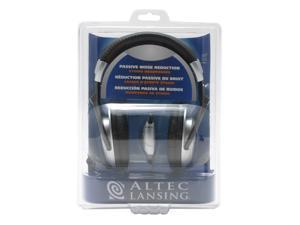 ALTEC LANSING AHP-512I Circumaural Stereo Studio Headphones