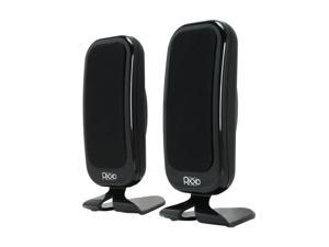 Pixxo SP-N100G 2.0 USB Powered Speakers