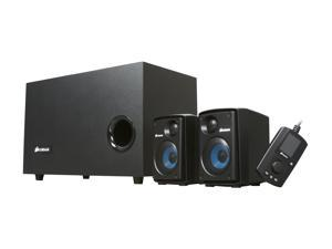 Corsair Gaming Audio Series SP2500 High-power 2.1 PC Speaker System