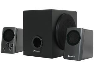 Corsair SP2200 2.1 Gaming Audio Series PC Speaker System