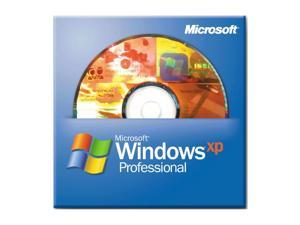 Microsoft Windows XP Professional With SP2 With Multilingual Single Pack - OEM