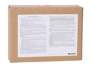 Microsoft Windows XP Tablet PC 2005 SP2B for System Builders - OEM