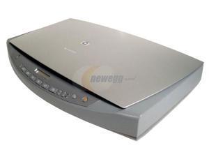 HP Scanjet 8200 Flatbed Scanner