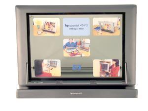 HP scanjet 4670 Flatbed Scanner