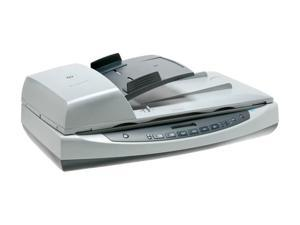 HP Scanjet 8270 Document Flatbed Scanner (Silver/Black)