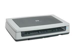 HP Scanjet 8300 L1960AB1H Flatbed Scanner