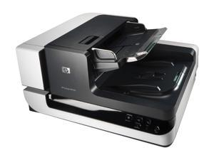 HP Scanjet N9120 L2683A Sheet Fed Document Flatbed Scanner