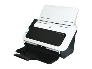 HP Scanjet 3000 Sheet Fed Document Scanner L2723A#BGJ
