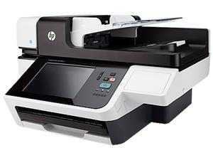 HP Digital Sender Flow 8500 fn1 (L2719A#BGJ) up to 600 x 600 dpi USB Document Capture Workstation