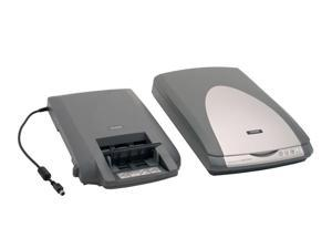 EPSON Perfection 2480 Flatbed Scanner