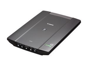 Canon CanoScan LiDE210 Flatbed Scanner