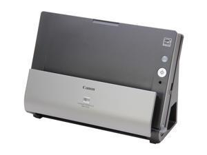 Canon imageFORMULA DR-C125 5005B002 Duplex Document Scanner