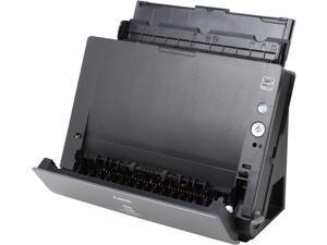 Canon DR-C225 (9706B002) Grayscale: 8-bit Color: 24-bit CIS 600 dpi Office Document Scanner Document Scanner
