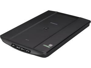 Canon CanoScan LIDE120 Hi-Speed USB Interface Flatbed Scanner