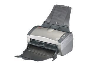 XEROX DocuMate 262i XDM262I5D-WU Duplex Scanner