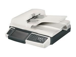 Visioneer VNS-4000U Duplex Document Scanner
