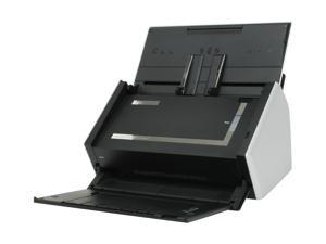 Fujitsu ScanSnap S1500 PA03586-B015 Sheet-Fed Duplex Scanner with Rack2 Filer Version