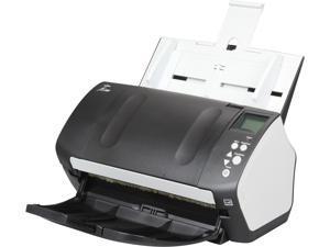 Fujitsu FI-7160 (PA03670-B055) Duplx Up to 600 dpi USB Color Image Document Scanner