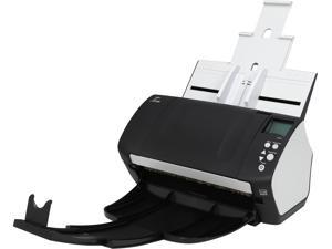 Fujitsu FI-7180 Workgroup Duplex Document Scanner (PA03670-B005) - ScanSnap Mode Includes PaperStream IP & Capture