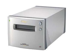 Nikon Inc 9000 ED Film Super Coolscan Scanner