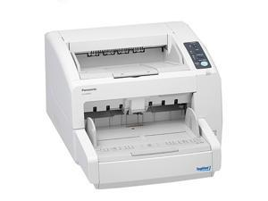 Panasonic KV-S4065CW up to 600 dpi USB Duplex Sheetfeed ADF Document Scanner