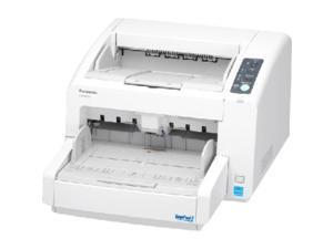 Panasonic KV-S4065CL 24 bit 300 dpi Duplex Scanner