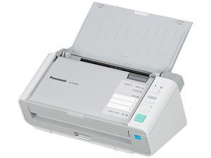 Panasonic KV-S1026C up to 600 dpi USB Duplex Sheetfed ADF Document Scanner