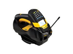 Datalogic PM8300-DK910RK10 PowerScan PM8300 Cordless Laser Scanner USB Kit with Base