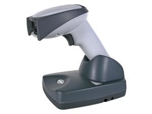 Honeywell 3820SR0C0B-0GA0E Barcode Scanner with Power Supply and Cordless Charge Base (Ivory)