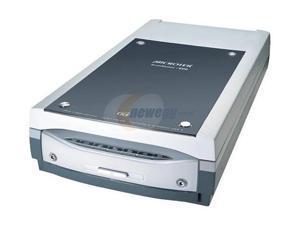 Microtek ScanMaker i800 Flatbed Scanner