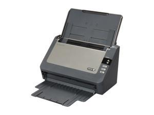 XEROX DocuMate 3125 (XDM31255M-WU) Duplex Up to 600 dpi USB color document scanner