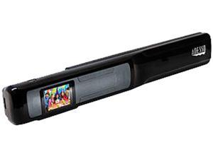 Adesso EZScan 310 EZScan 310 CIS Photo 1200 dpi Portable Handheld Scanner