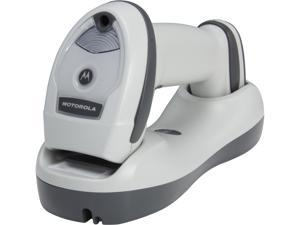 Motorola LI4278-TRWU0100ZWR Barcode Scanner - White