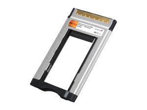 StarTech EC2CBU CardBus to ExpressCard Laptop Adapter Card