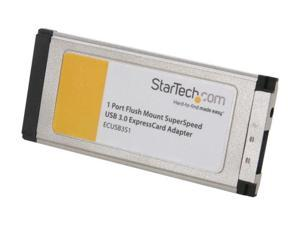 StarTech ECUSB3S1 USB ExpressCard