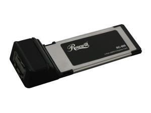 Rosewill RC-605 SATAII ExpressCard