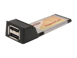 BYTECC BT- ECES2 SATAII ExpressCard